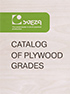 Сatalogue of plywood grades